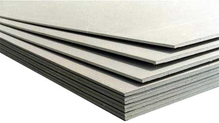 Eco Floor & Ceiling Panel - Cement fiber board