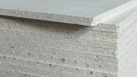 Magnesium Oxide Board – Magboard S-line