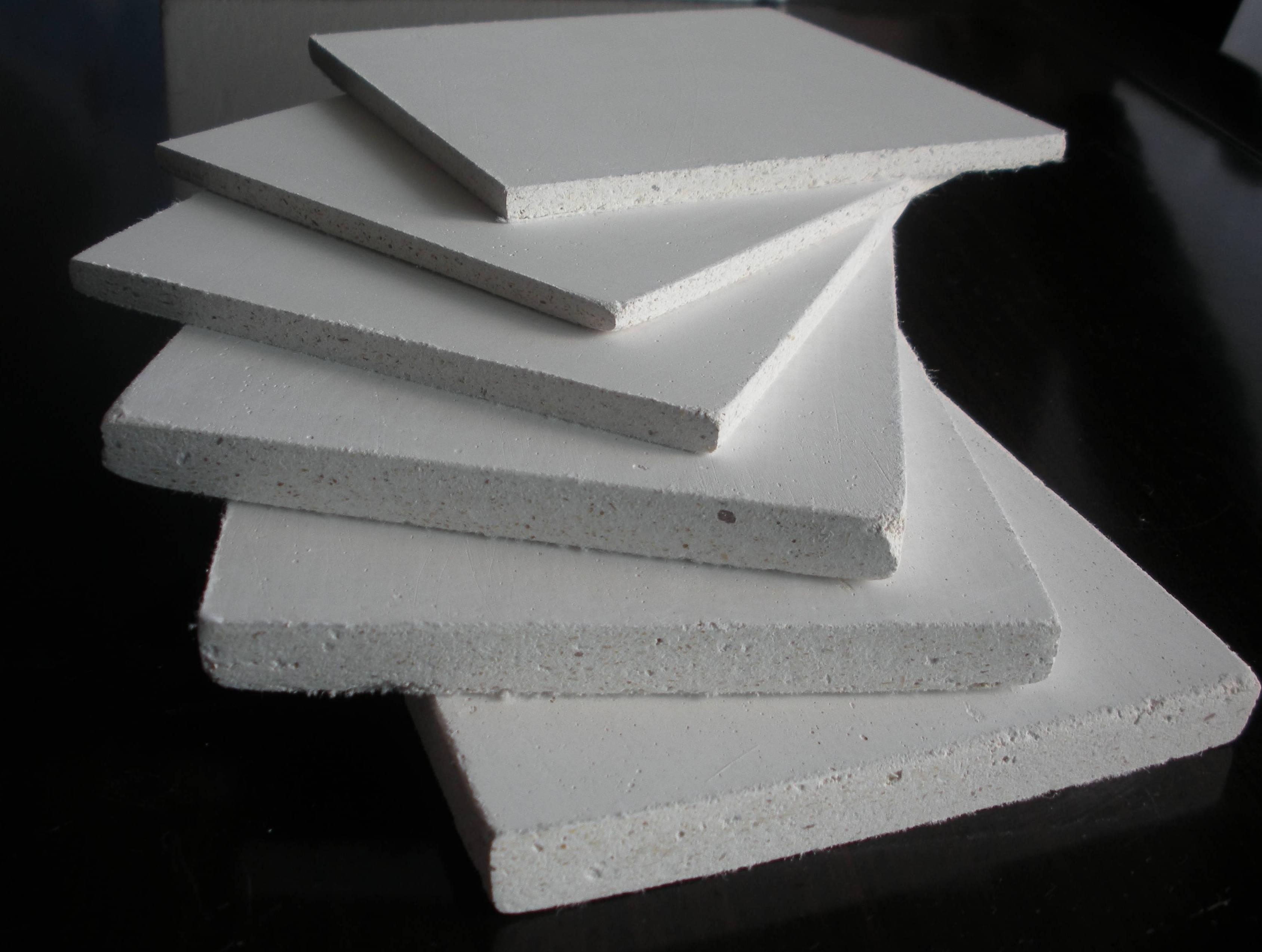 Magnesium Oxide Board (MgO board)