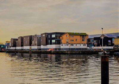 Project Schoonschip Middendorp bouwbedrijf Magboard S-Line -12